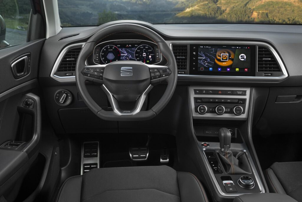 SEAT Ateca 2020 56 HQ