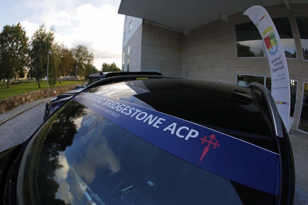 XVII Offroad Bridgestone ACP Caminhos de Santiago 0030