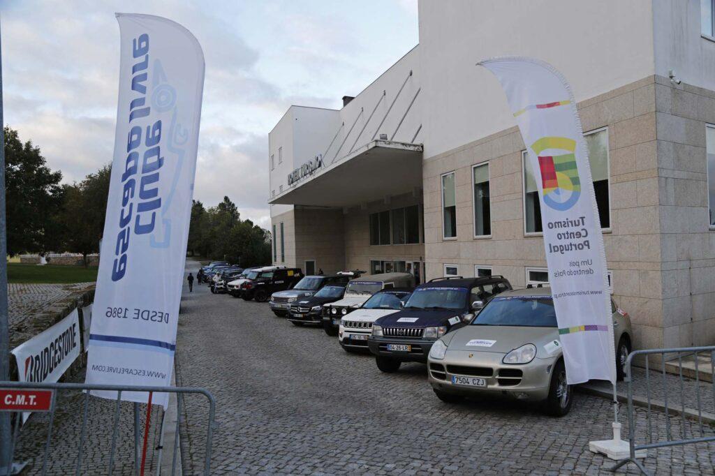 XVII Offroad Bridgestone ACP Caminhos de Santiago 0140