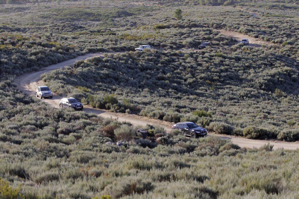 XVII Offroad Bridgestone ACP Caminhos de Santiago 0188