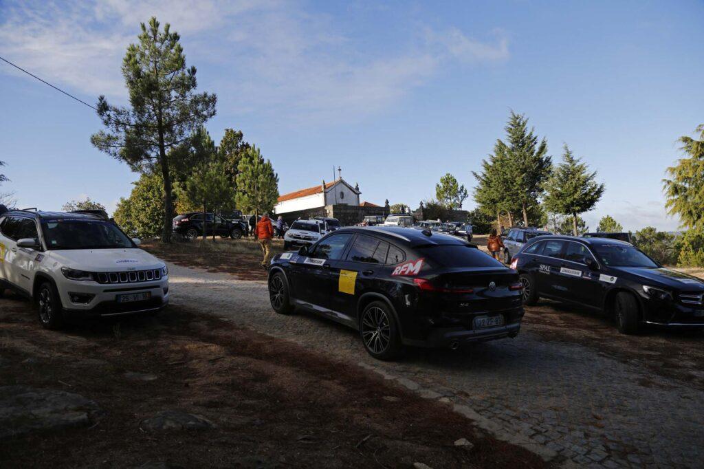 XVII Offroad Bridgestone ACP Caminhos de Santiago 0220