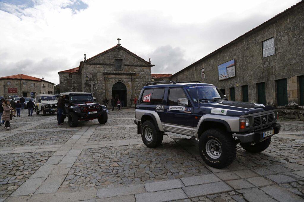 XVII Offroad Bridgestone ACP Caminhos de Santiago 0264