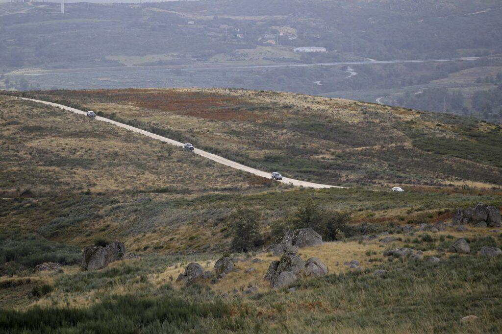 XVII Offroad Bridgestone ACP Caminhos de Santiago 0414