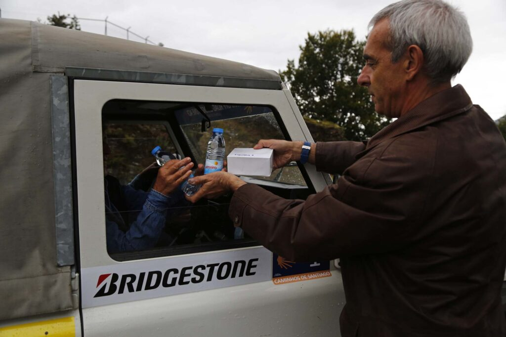 XVII Offroad Bridgestone ACP Caminhos de Santiago 0562