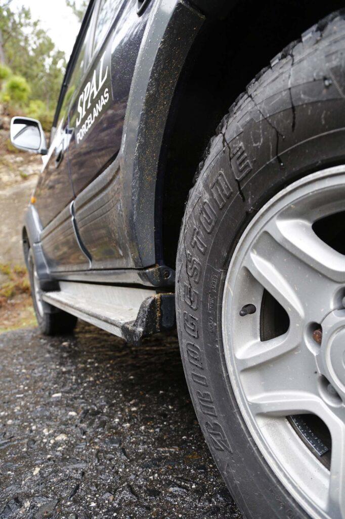 XVII Offroad Bridgestone ACP Caminhos de Santiago 0592