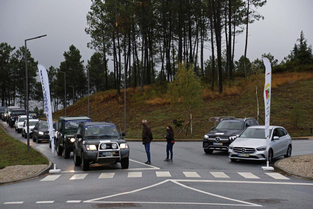 XVII Offroad Bridgestone ACP Caminhos de Santiago 0700
