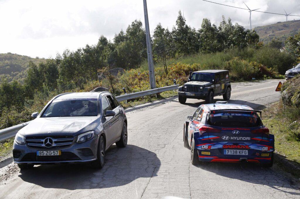 XVII Offroad Bridgestone ACP Caminhos de Santiago 0813