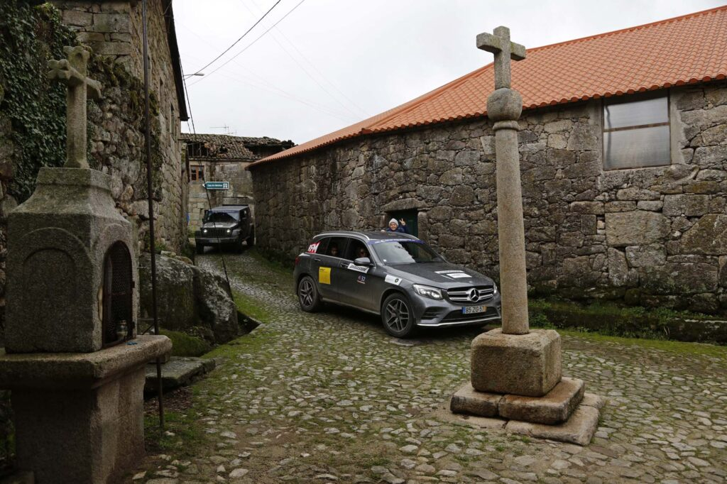 XVII Offroad Bridgestone ACP Caminhos de Santiago 0823
