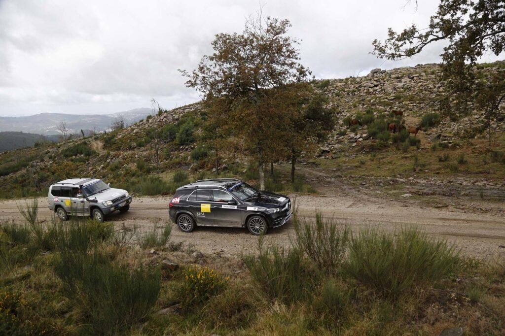 XVII Offroad Bridgestone ACP Caminhos de Santiago 0885