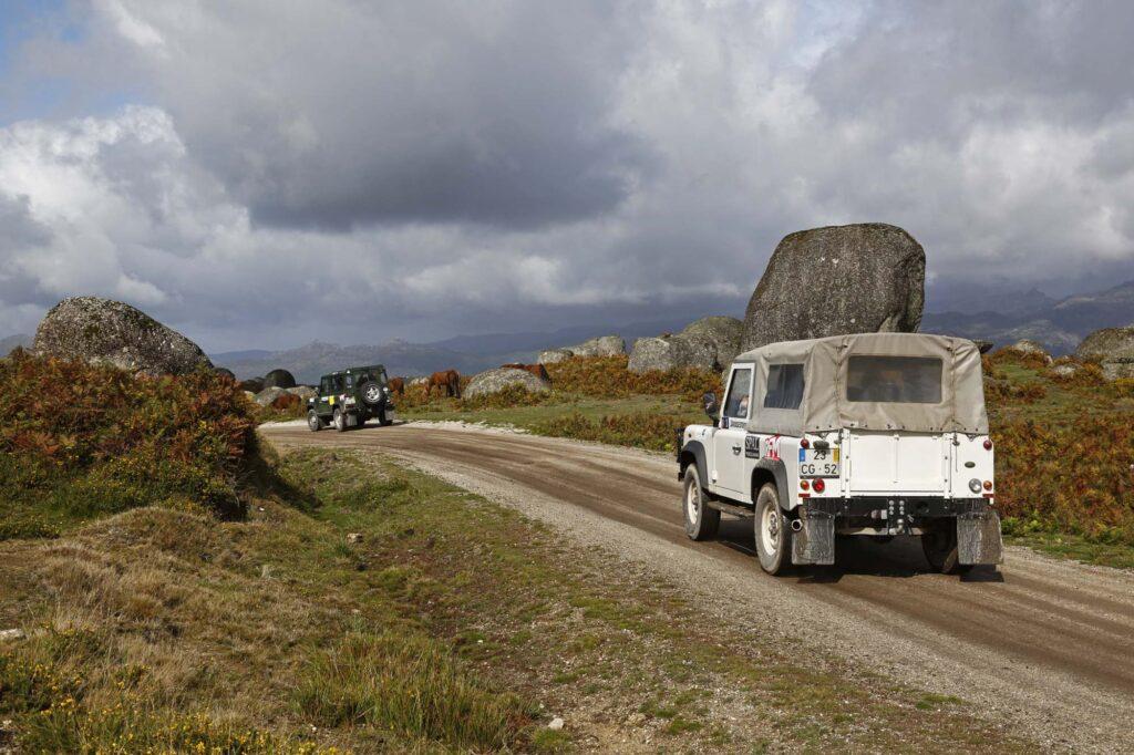 XVII Offroad Bridgestone ACP Caminhos de Santiago 0917
