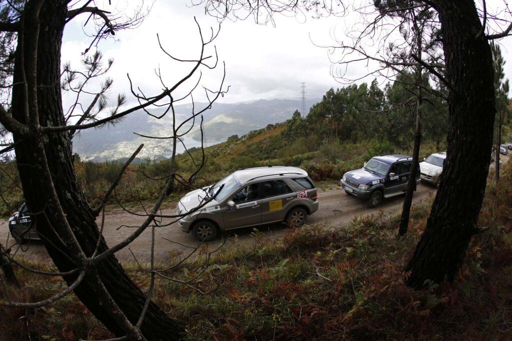 XVII Offroad Bridgestone ACP Caminhos de Santiago 0940