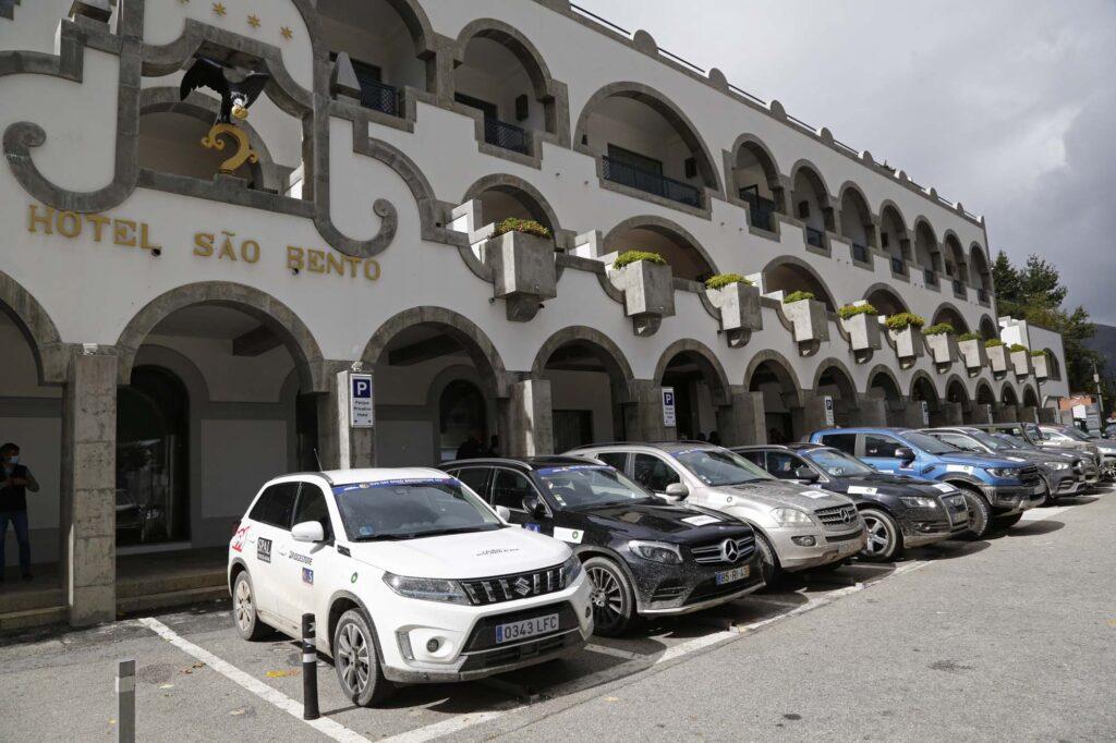 XVII Offroad Bridgestone ACP Caminhos de Santiago 0946