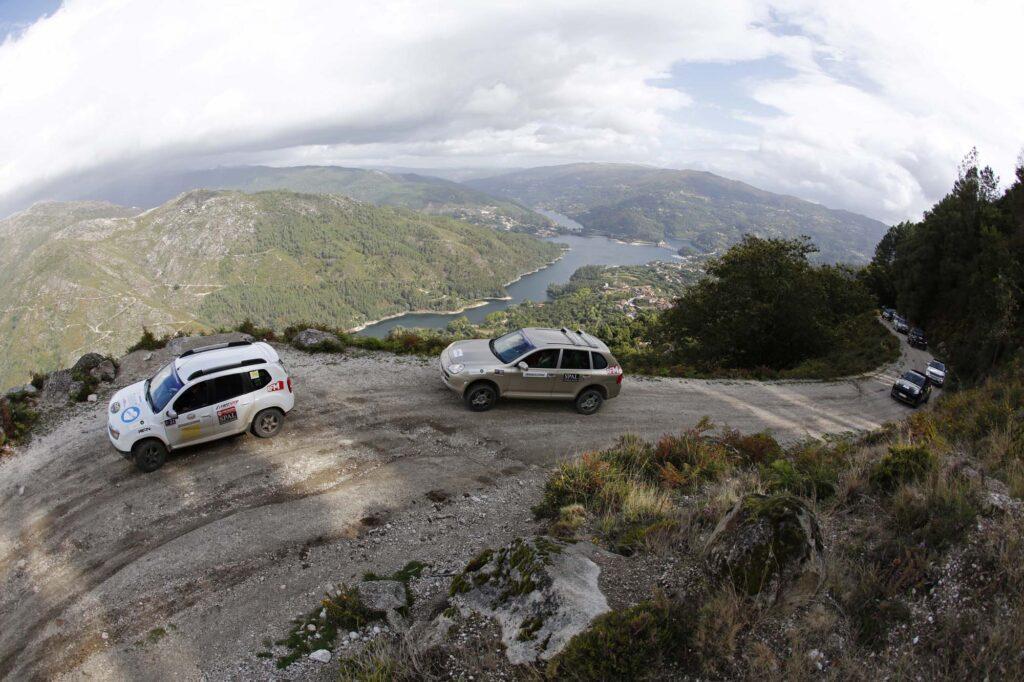 XVII Offroad Bridgestone ACP Caminhos de Santiago 0993