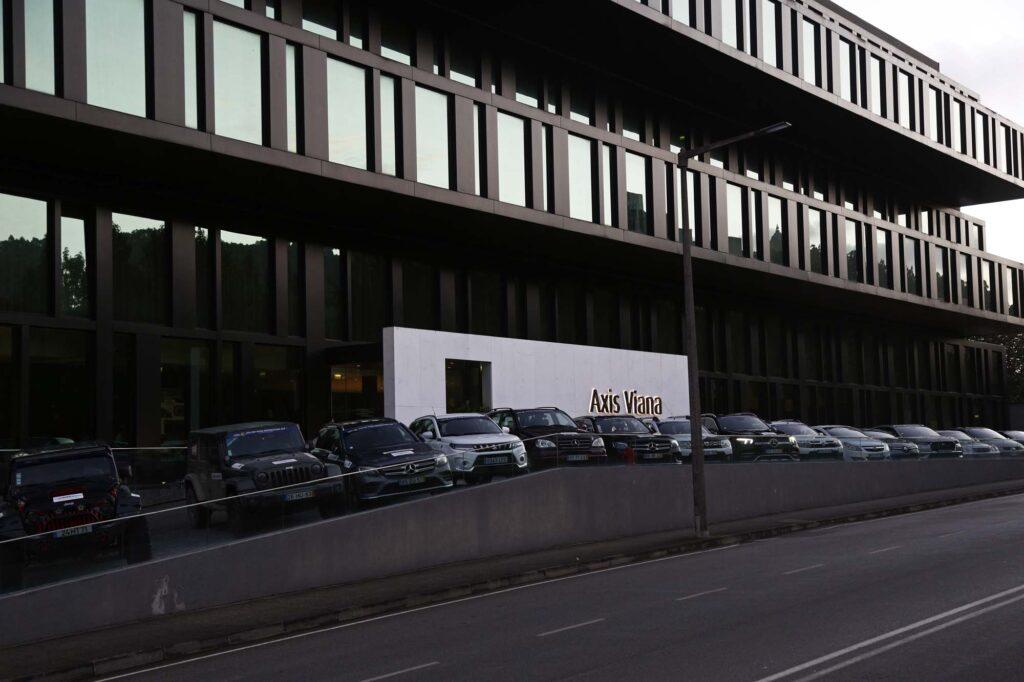 XVII Offroad Bridgestone ACP Caminhos de Santiago 1076