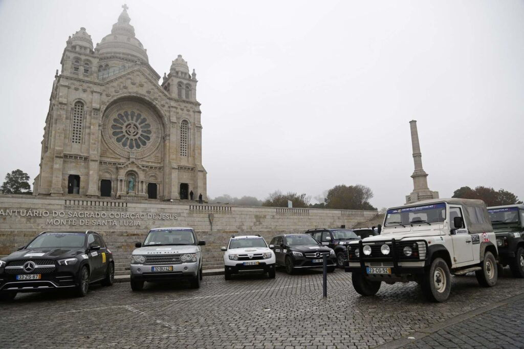 XVII Offroad Bridgestone ACP Caminhos de Santiago 1094