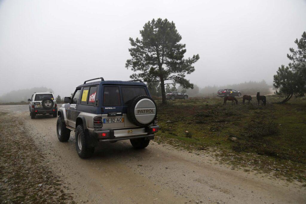 XVII Offroad Bridgestone ACP Caminhos de Santiago 1145