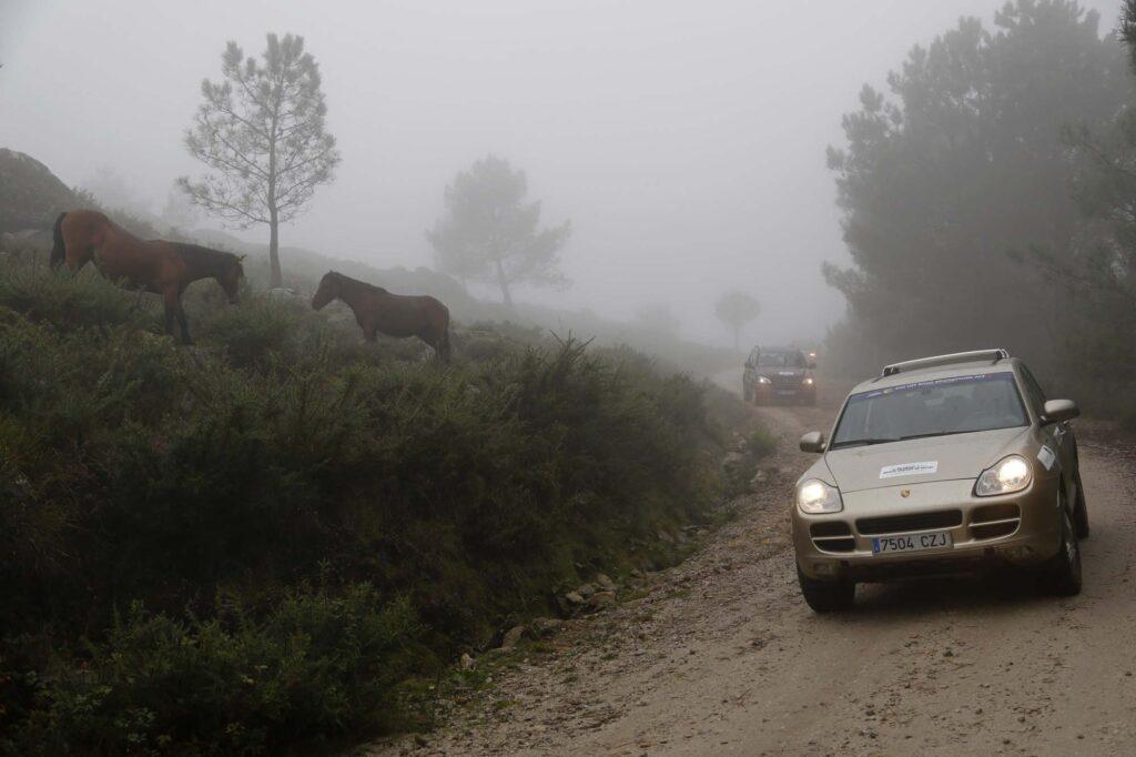 XVII Offroad Bridgestone ACP Caminhos de Santiago 1152