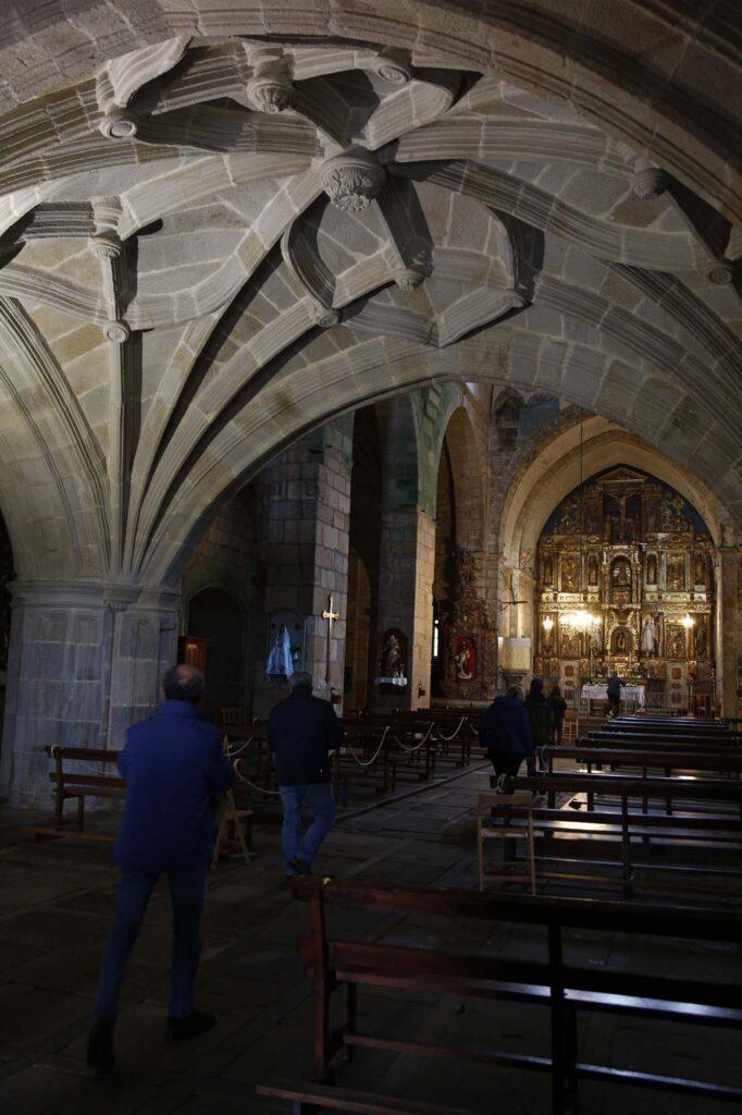 XVII Offroad Bridgestone ACP Caminhos de Santiago 1384