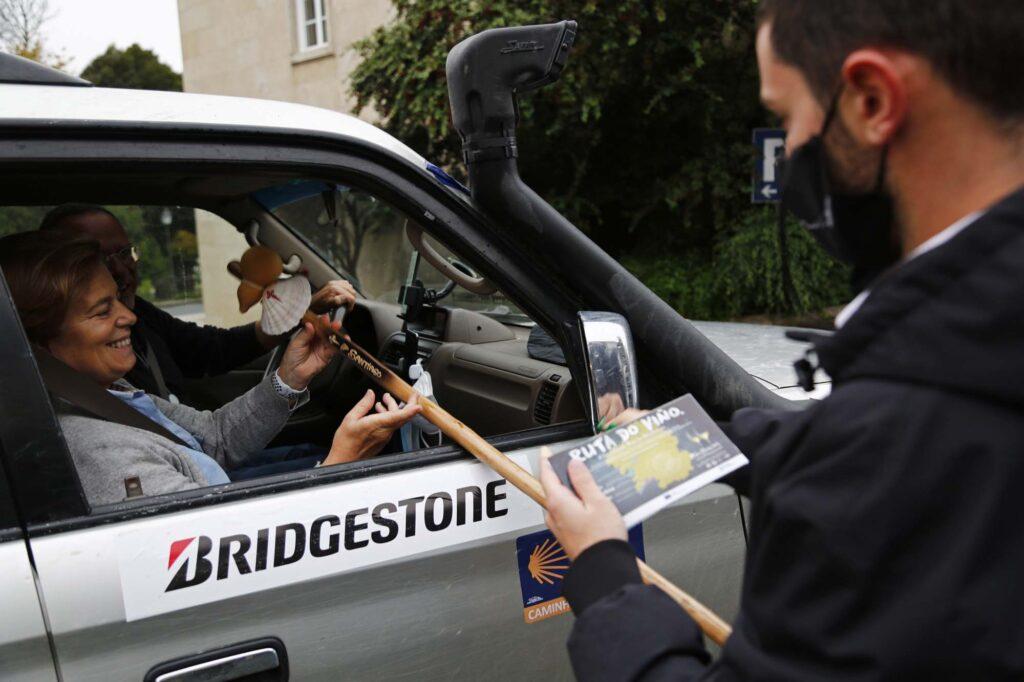 XVII Offroad Bridgestone ACP Caminhos de Santiago 1406