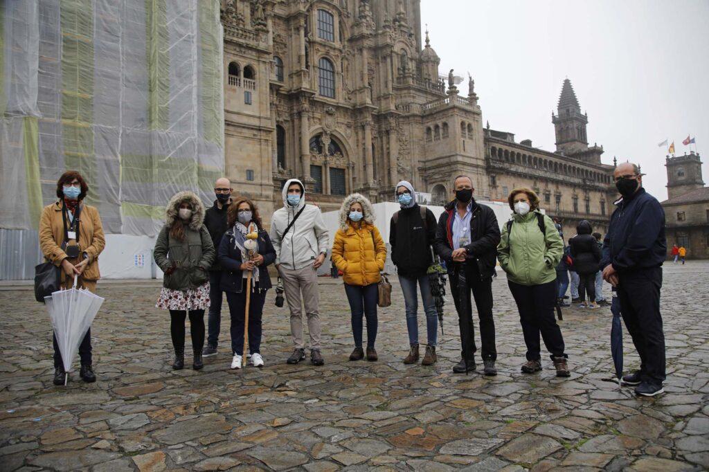 XVII Offroad Bridgestone ACP Caminhos de Santiago 1465