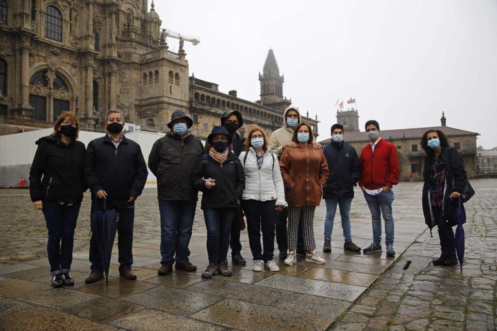 XVII Offroad Bridgestone ACP Caminhos de Santiago 1466