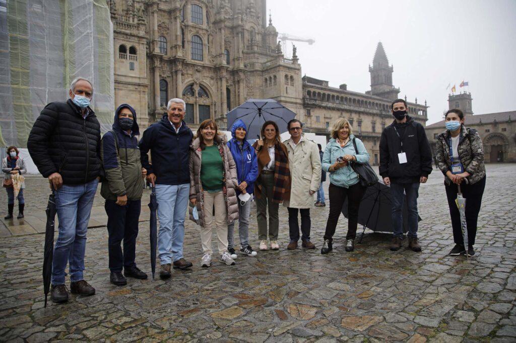 XVII Offroad Bridgestone ACP Caminhos de Santiago 1467
