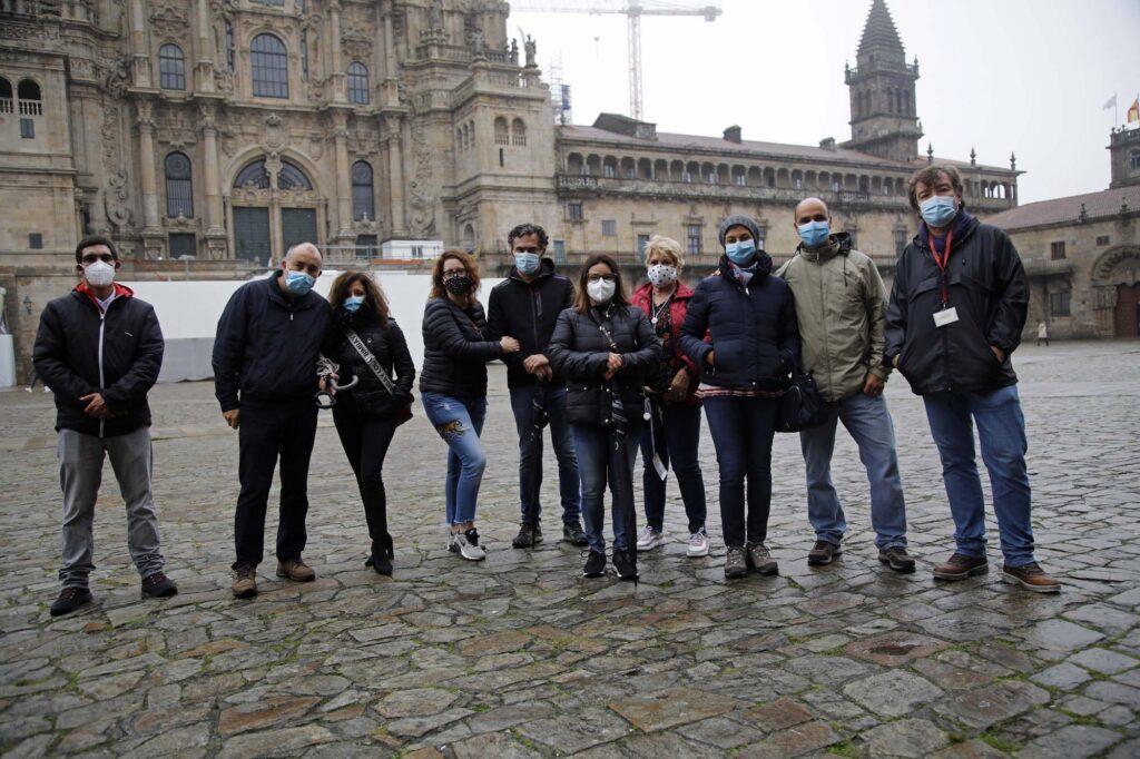 XVII Offroad Bridgestone ACP Caminhos de Santiago 1469