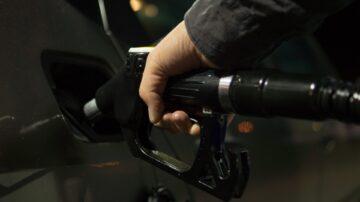 Abastecer combustível