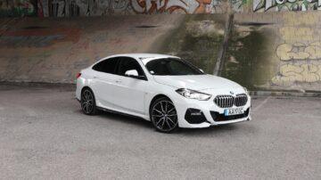 BMW 220d Grand Coupé 43