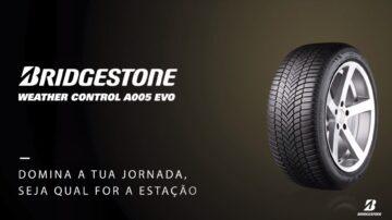 Bridgestone Weather Control A005 evo