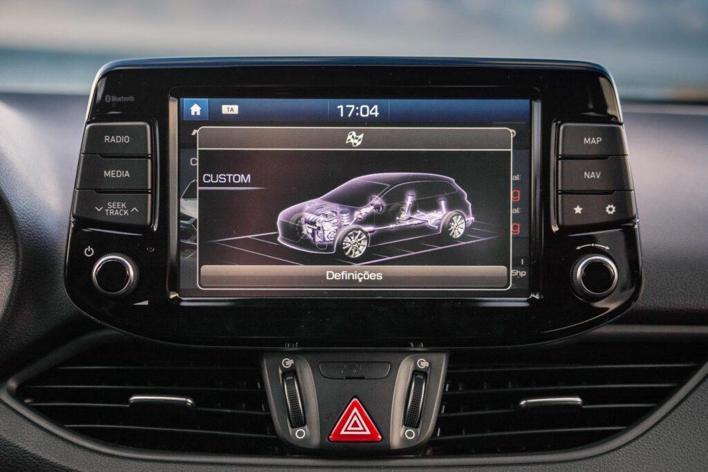 Hyundai i30 N 25