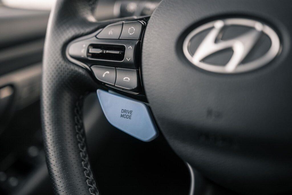 Hyundai i30 N 28