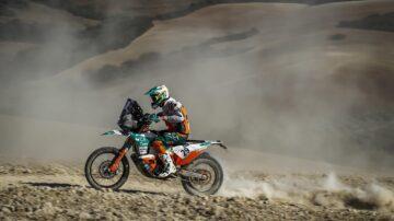 Mario Patrao no Andalucia Rally 01