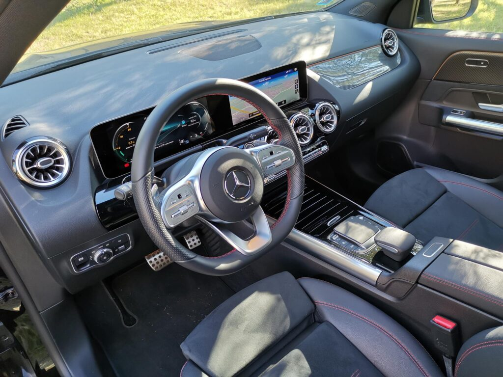 Mercedes Benz GLA 200 d 97