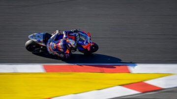 Miguel Oliveira 88 motoGP Algarve 2020 4