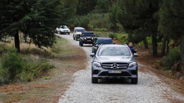 Todo Terreno XVII Offroad Bridgestone ACP Caminhos de Santiago
