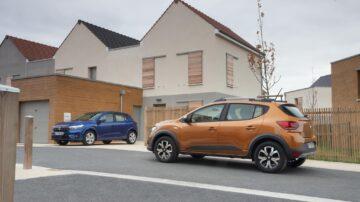 Dacia Sandero e Sandero Stepway 2