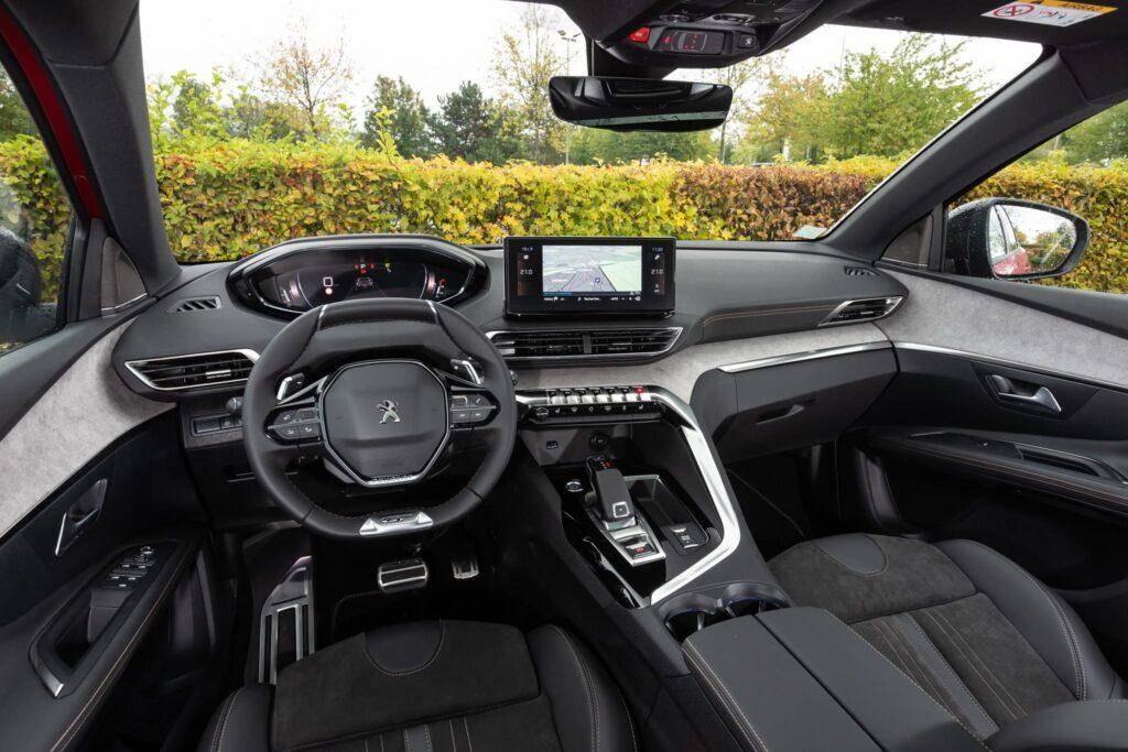 Peugeot 3008 2020 3