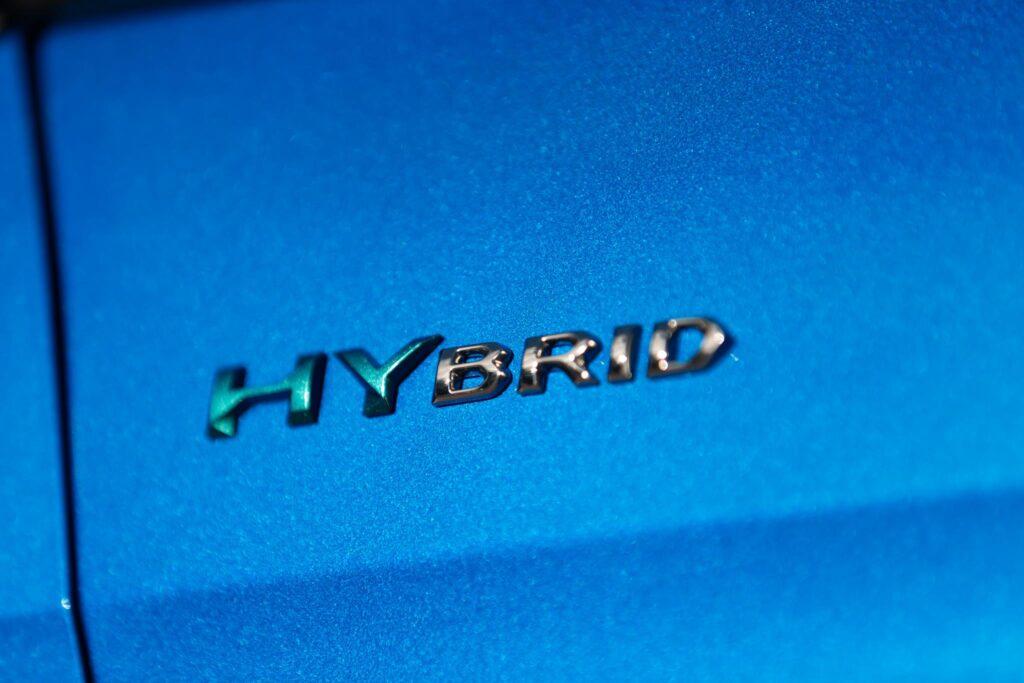 Peugeot 3008 HYbrid 2020 5