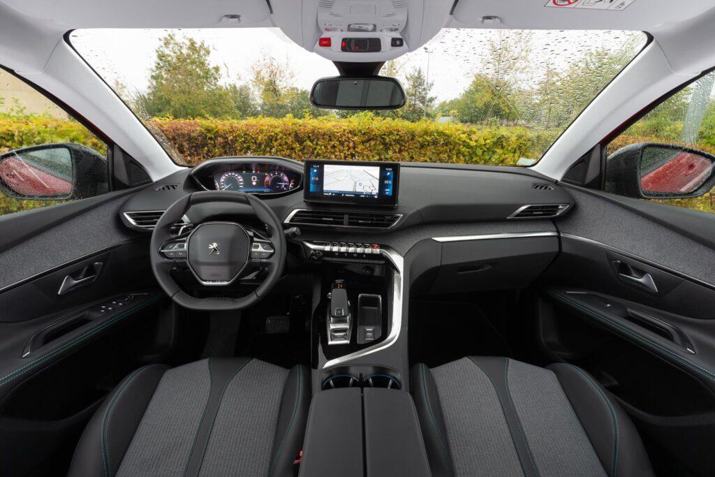 Peugeot 5008 2020 1
