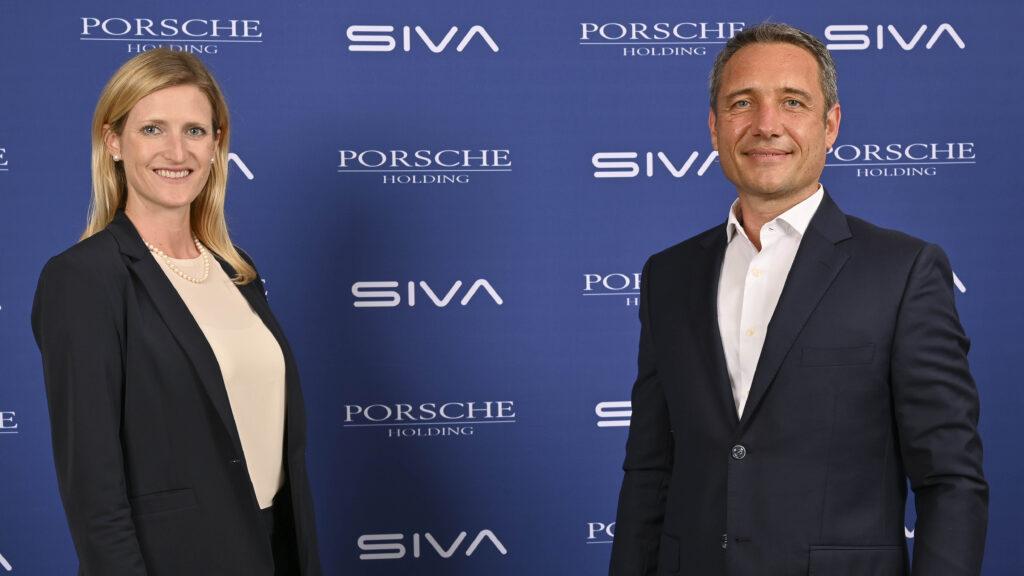SIVA Viktoria Kaufmann Rieger Rodolfo Florit Schmid