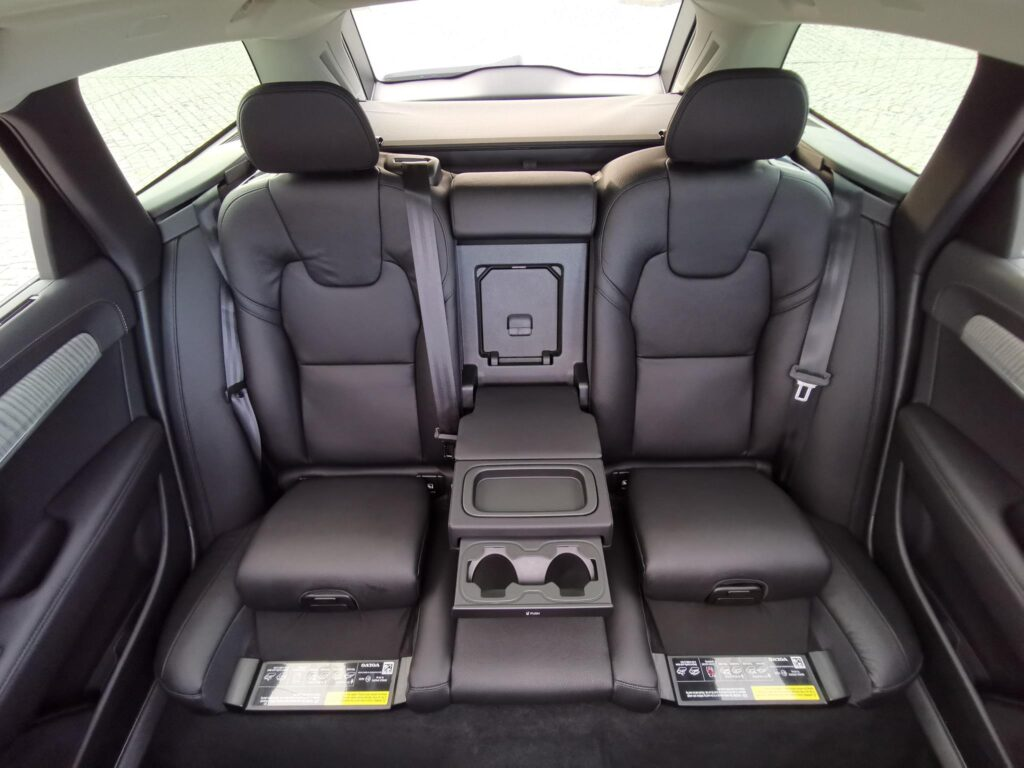 Volvo V90 T6 Recharge 118