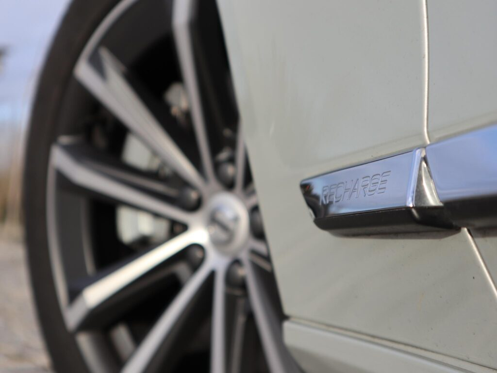 Volvo V90 T6 Recharge 14