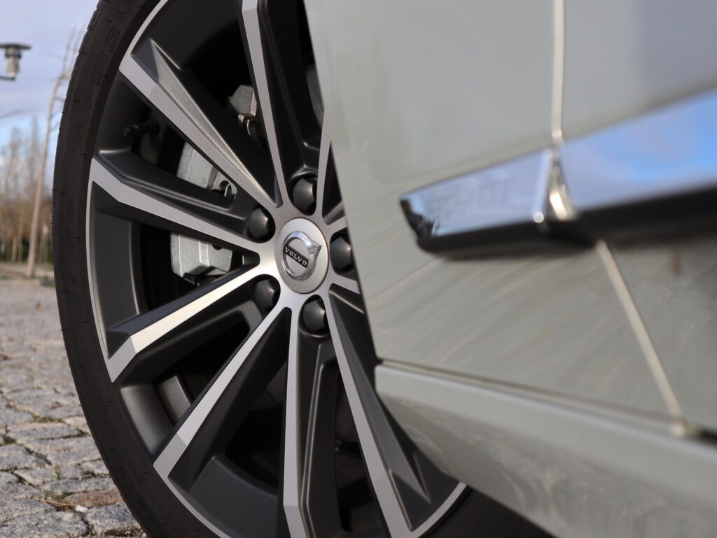 Volvo V90 T6 Recharge 15