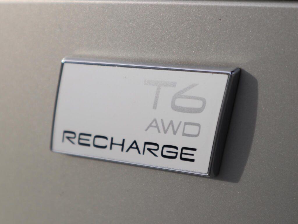 Volvo V90 T6 Recharge 16