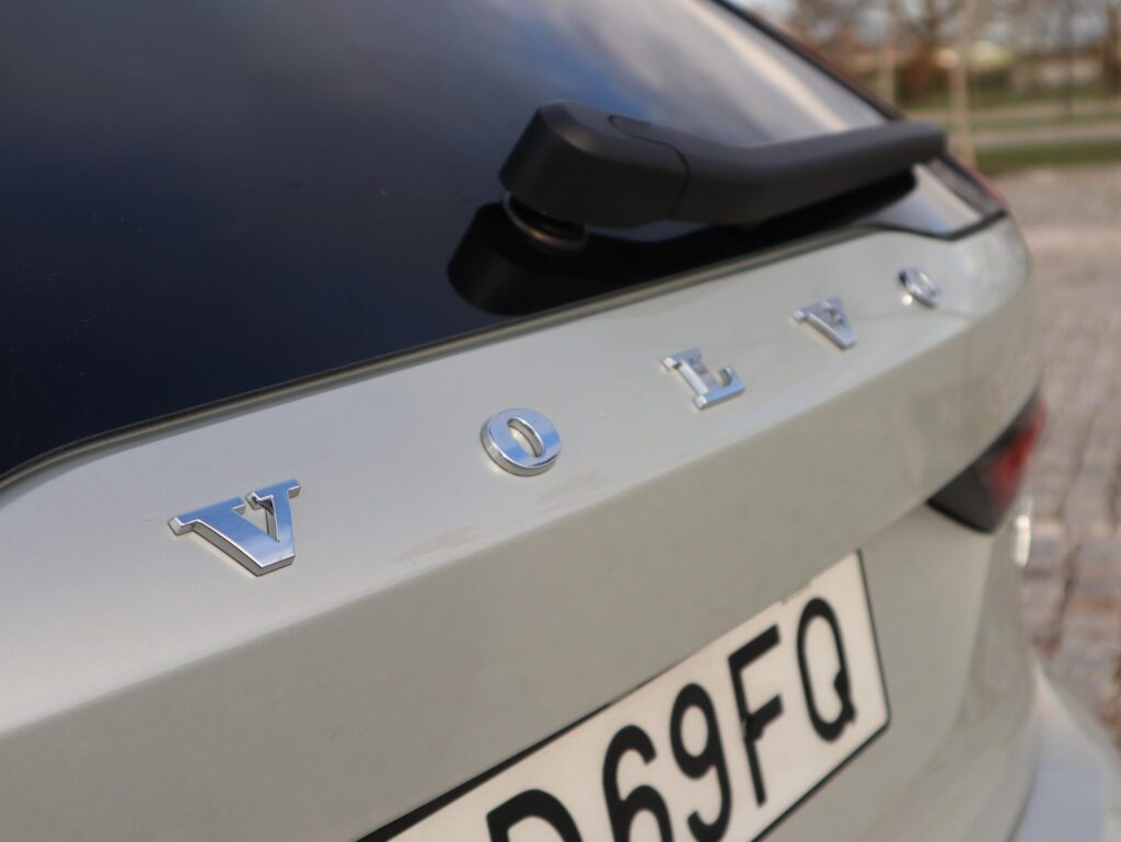 Volvo V90 T6 Recharge 24