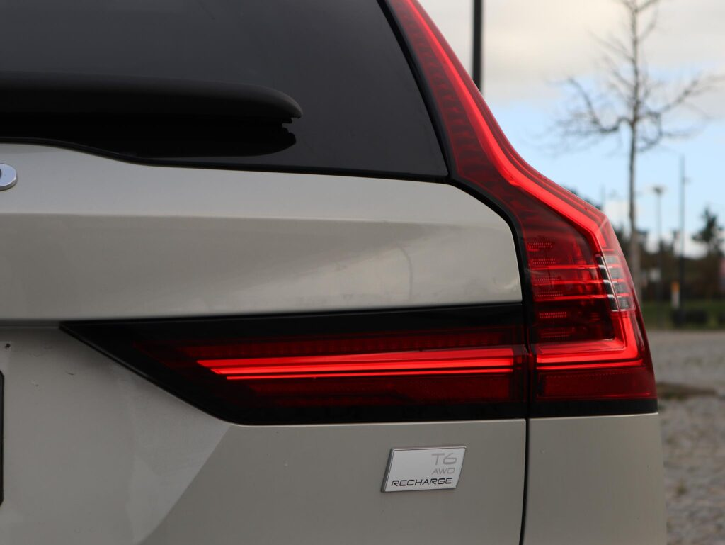 Volvo V90 T6 Recharge 44