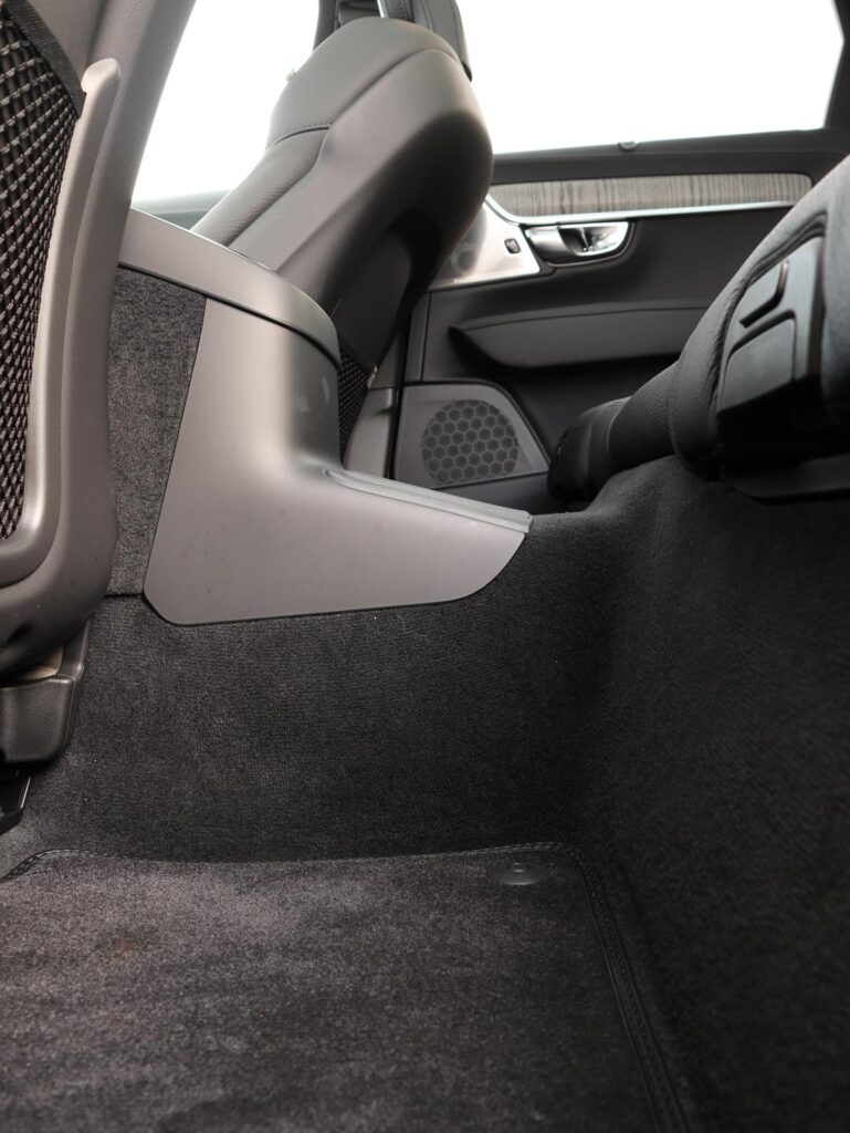 Volvo V90 T6 Recharge 57