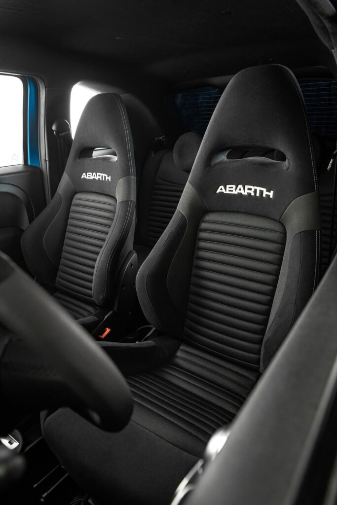 Abarth 595 Competizione 3 1