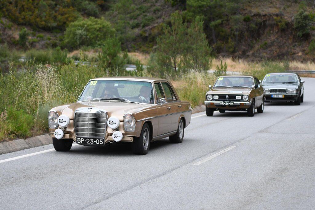 Classic Cars Tour 19 2021 10